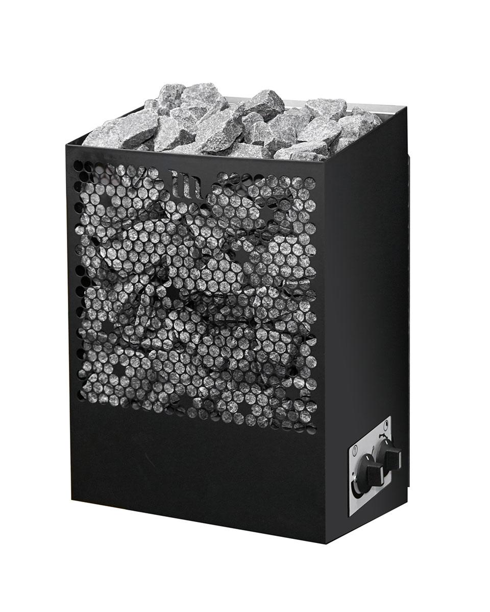 Kymi: Floor Standing Heater