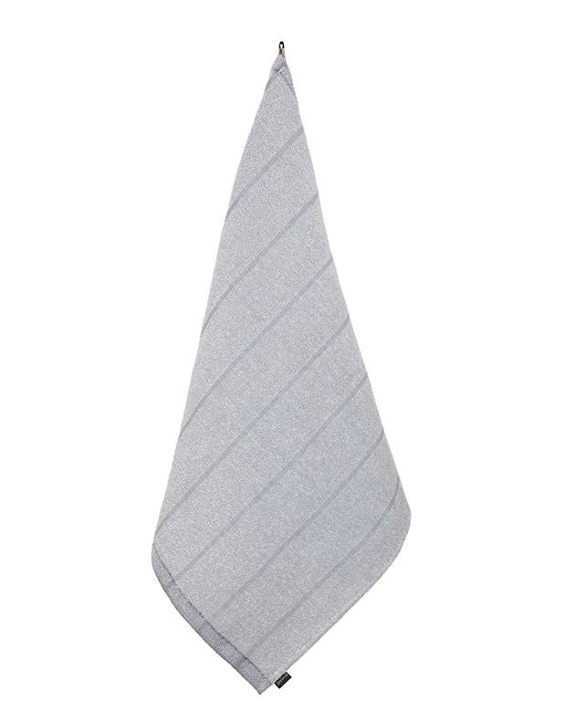 Linen Terry Towel Laituri: Blue