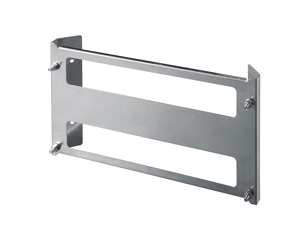 Ahti, Ukko, Louhi, Hiisi: Corner mount rack