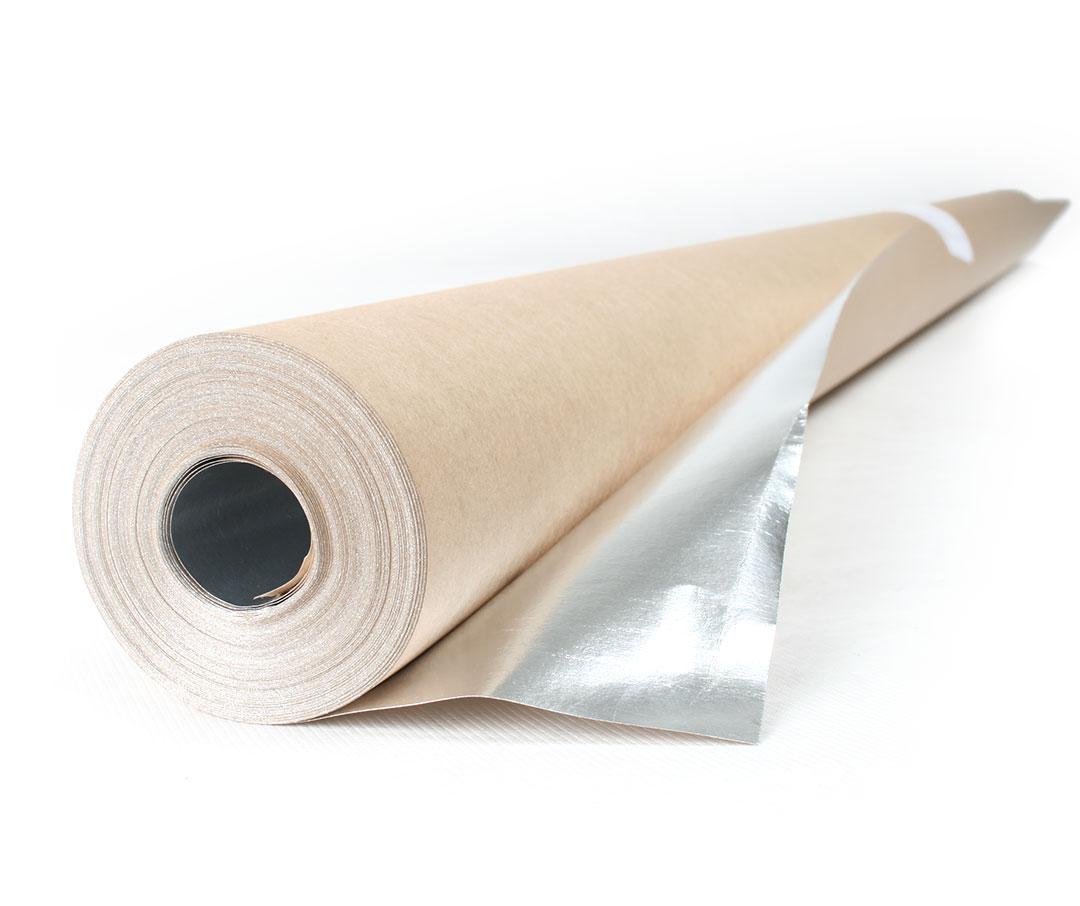 Paavo Aluminium paper