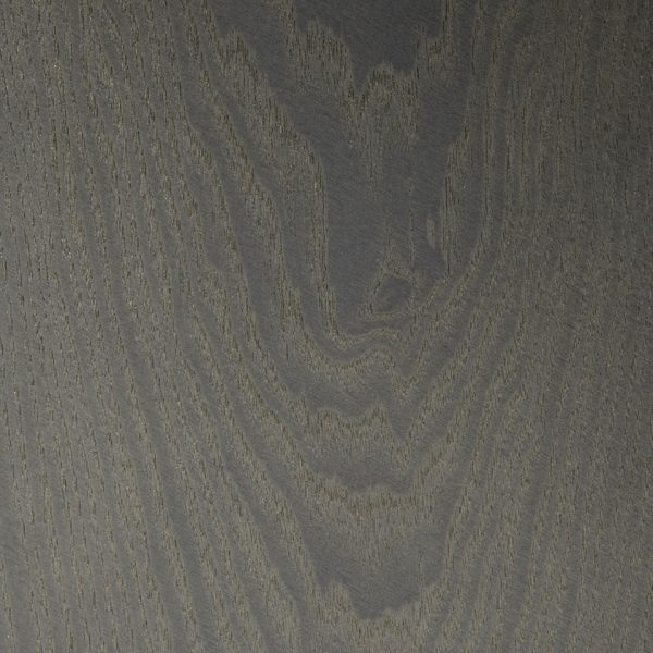 Fiberwood panel: Grey ash
