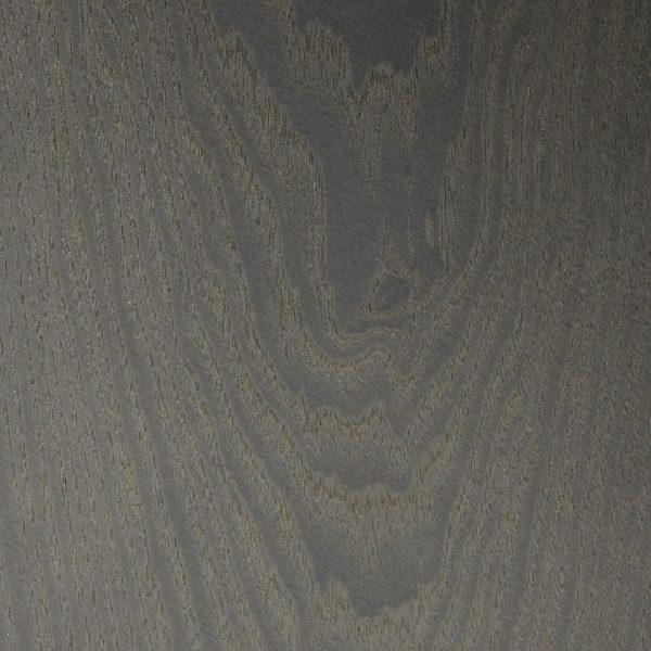 Fiberwood panel: Grey ash