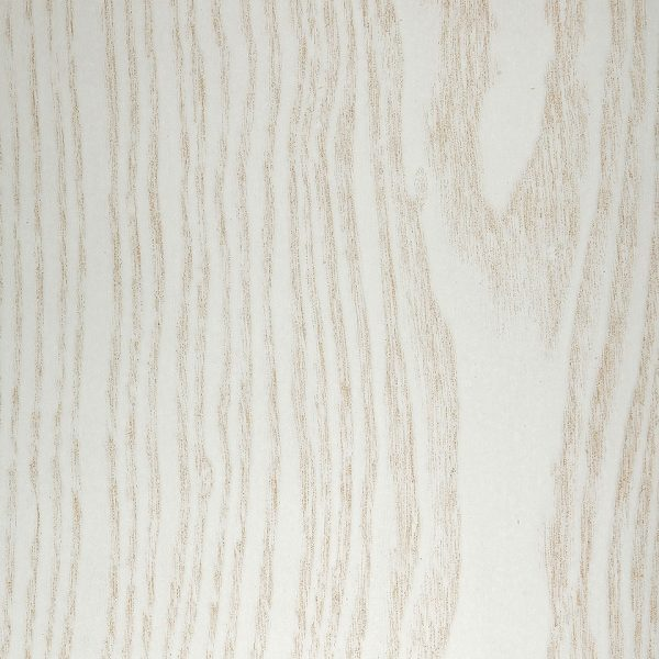 Fiberwood panel: White ash