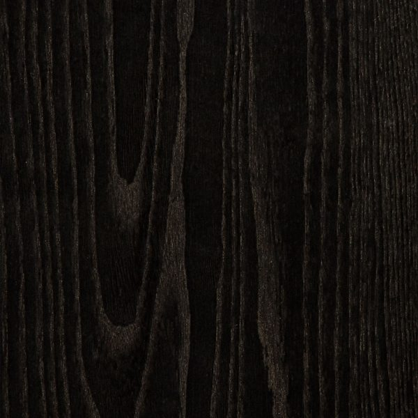 Fiberwood panel: Black ash