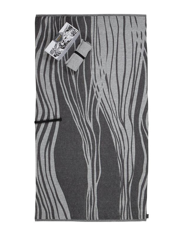 Flat linen Roll towel