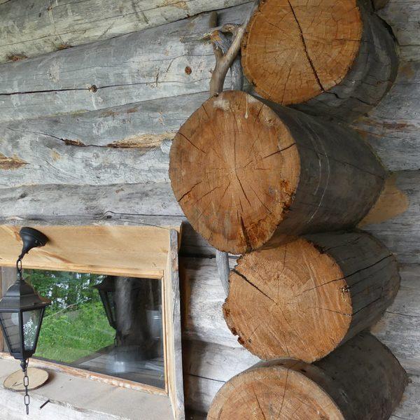 Ready Kelo sauna