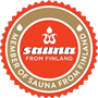 Member of sauna from Finland