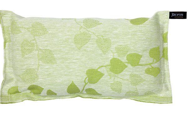 Saunapillow: Tuuli light green