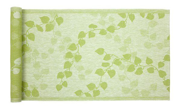 Seatcover: Tuuli white/light green