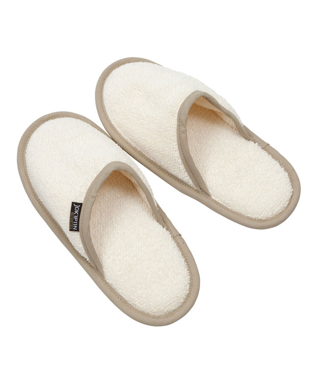 Slippers: Koivu off-white