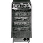 Ukko: Soapstone heater