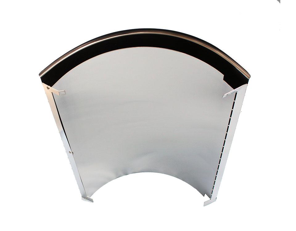 Tahko: Safety shield - Steel
